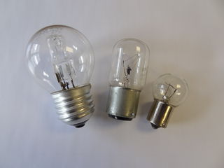 Rough Service Lightbulbs