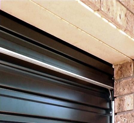Flex A Door Vertical Lift Door Waikato Door
