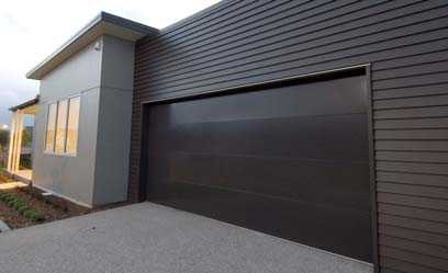 Garador™ Insulated Series - Sectional Door