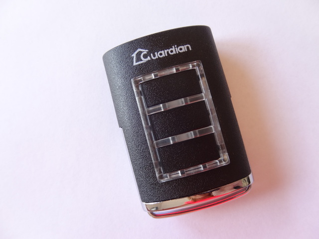 Guardian 433 mhz Remote